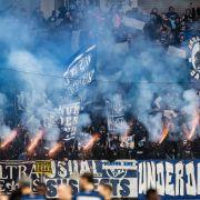 SV Darmstadt 98 bereitet FC Würzburger Kickers großen Kummer (Foto)