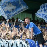 Niederlage für die Heimmannschaft! Verl siegt bei Meppen (Foto)