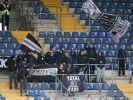 Sandhausen vs. St. Pauli im TV verpasst?