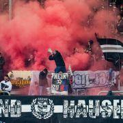 Ein Unentschieden! SV Sandhausen vs. VfL Bochum (Foto)