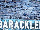 Mannheim vs. 1860 München im TV verpasst?