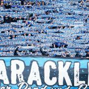 Arianit Ferati Spieler des Tages! Höhepunkte von SV Waldhof Mannheim vs. MSV Duisburg (Foto)