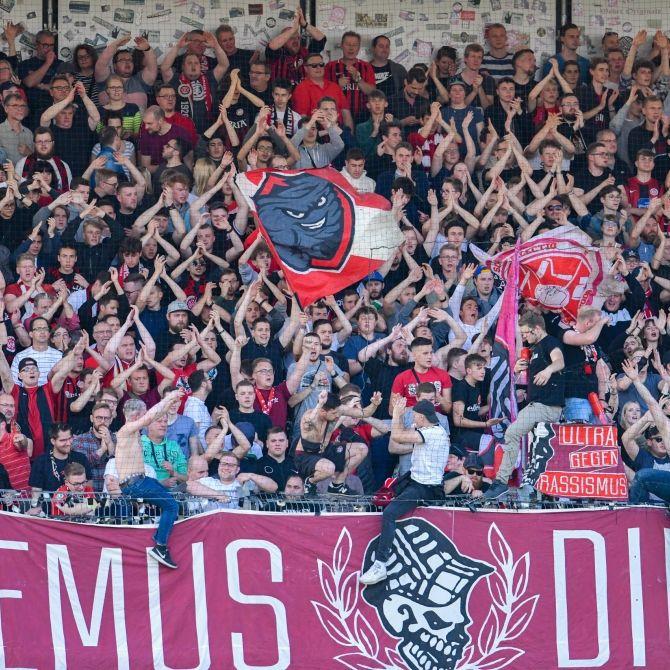 Schmach für die Gastgeber! Meppen siegt bei Wiesbaden (Foto)