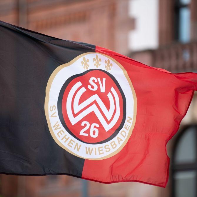 Die besten Szenen aus SV Wehen Wiesbaden gegen 1. FC Saarbrücken (Foto)