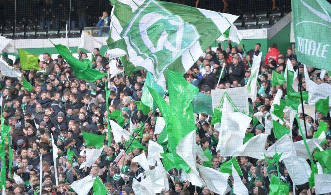 Werder vs. Frankfurt