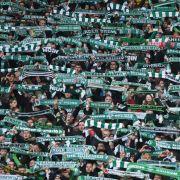 Das hatte sich Werder anders vorgestellt: 1 : 4 gegen Hertha (Foto)