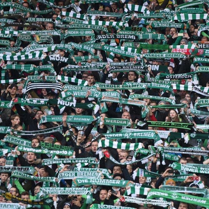 Zusammenfassung von SV Werder Bremen gegen Bayer 04 Leverkusen (Foto)