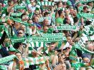 Werder - Bielefeld im TV