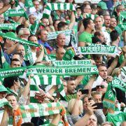 Werder lässt Köln keine Chance (Foto)
