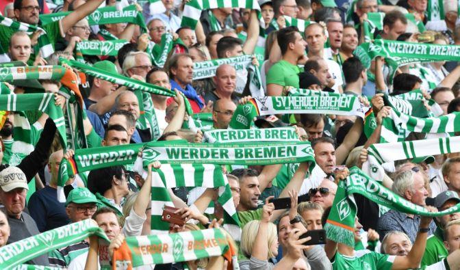 Werder gegen Köln im TV