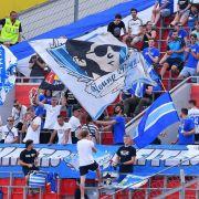 Hoffenheim kassiert Heim-Klatsche im Kampf gegen Leipzig (Foto)