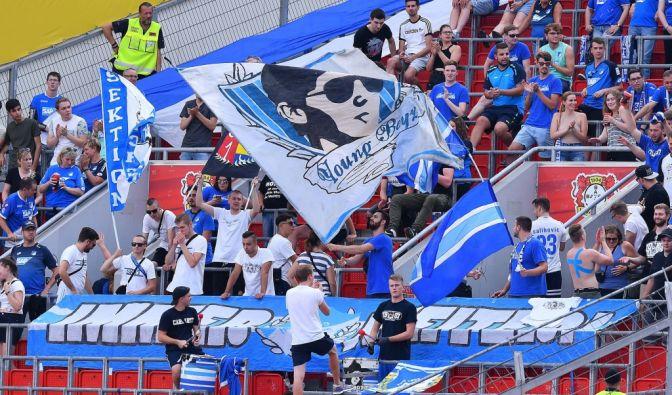 Hoffenheim vs. Schalke