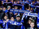 TSG 1899 Hoffenheim vs. RB Leipzig abgesagt