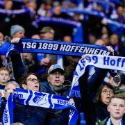 Hoffenheim kassiert Heimniederlage gegen Dortmund (Foto)