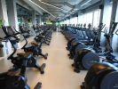 Verlassene Fitnessstudios sind in Zeiten des Coronavirus kein seltener Anblick. Doch müssen Mitgliedsbeiträge trotz Schließung weiterbezahlt werden? (Foto)