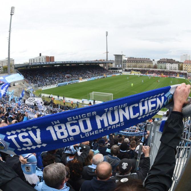 FC Saarbrücken verbucht Auswärtssieg bei 1860 München (Foto)