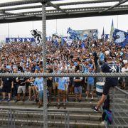 Erfolg für TSV 1860 München! Verl kann nicht gewinnen (Foto)