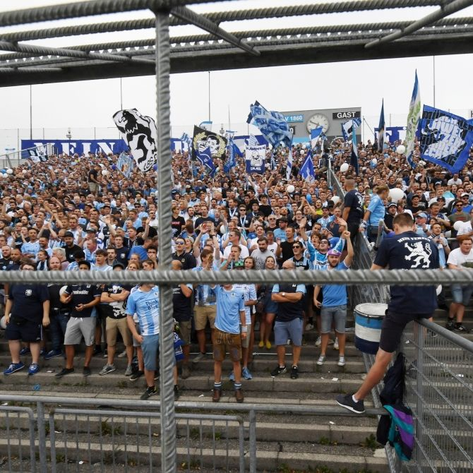 TSV 1860 München im Rausch - Ingolstadt kann nicht überzeugen (Foto)
