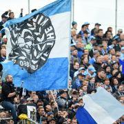 Unerwarteter Erfolg von MSV Duisburg (Foto)