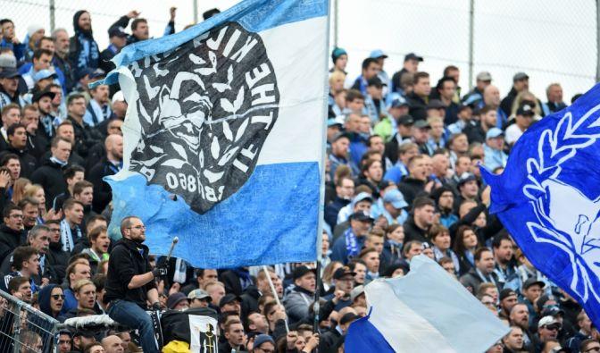 1860 München vs. Ingolstadt im TV verpasst?