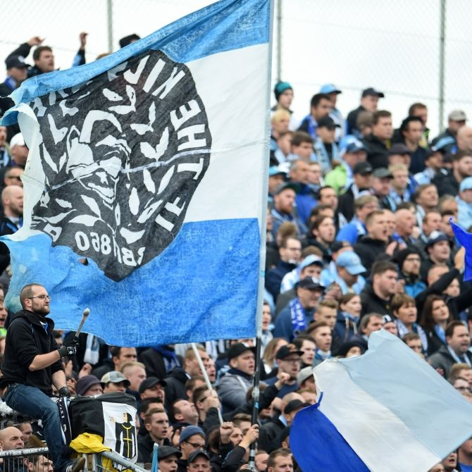 Erfolg für TSV 1860 München! Lautern kann nicht überzeugen (Foto)