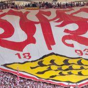 Die besten Szenen aus VfB Stuttgart gegen Eintracht Frankfurt (Foto)