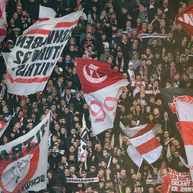 Das hatte sich Stuttgart anders vorgestellt: 2 : 3 gegen Freiburg (Foto)