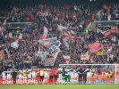 VfB - Hertha im TV