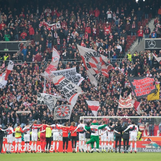 Stuttgart kassiert Heim-Klatsche gegen Leverkusen (Foto)