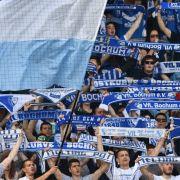 VfL Bochum siegt mit 3 : 0 in einer fairen Partie (Foto)