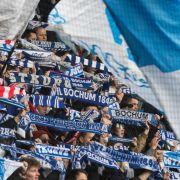 Bochum geht gegen Karlsruhe Zuhause unter (Foto)