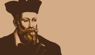 Hat Nostradamus das Coronavirus vorhergesagt? (Foto)