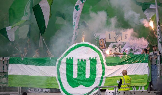 Wolfsburg vs. FCB im TV