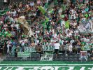 Wolfsburg vs. Bielefeld im TV
