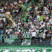 Wolfsburg kassiert Heimniederlage gegen FC Bayern (Foto)