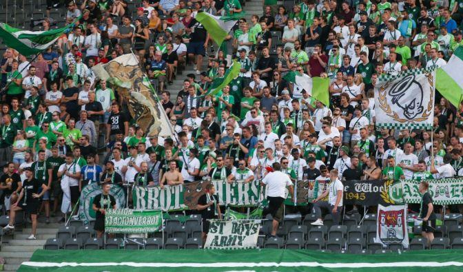 Wolfsburg vs. Berlin