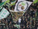 Wolfsburg gegen Freiburg im TV