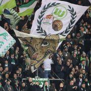 Die besten Szenen aus VfL Wolfsburg vs. Bayer 04 Leverkusen (Foto)