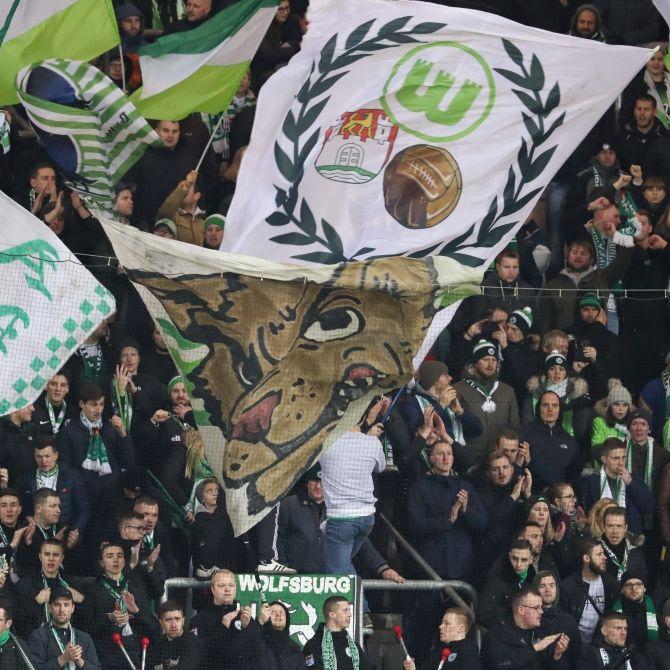 VfL Wolfsburg: Sieg gegen RB Leipzig ! (Foto)