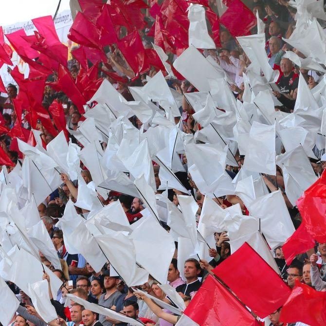 Zusammenfassung von FC Würzburger Kickers gegen 1. FC Saarbrücken (Foto)