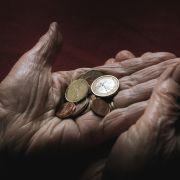 Corona-Panik! Bekommen Sie im Alter weniger Geld? (Foto)
