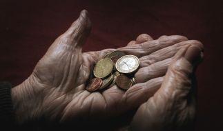 Wirkt sich die Corona-Krise negativ auf die Rentenentwicklung aus? (Symbolbild) (Foto)