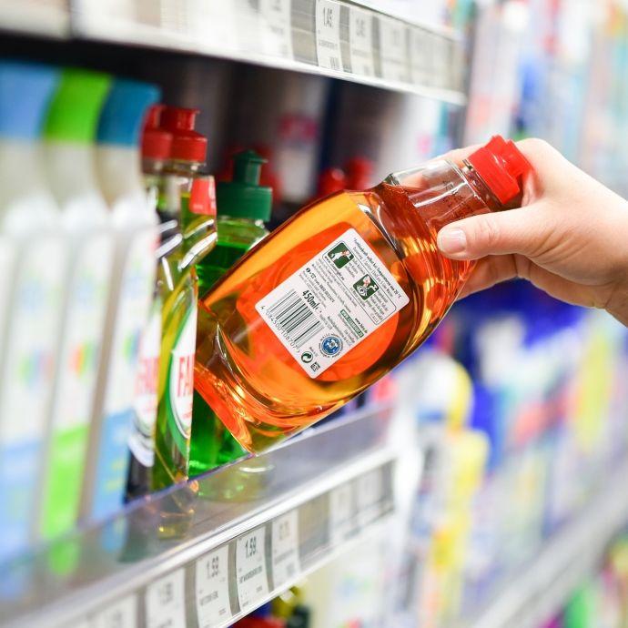 Desinfektionspray ausverkauft? DIESES Mittelchen tötet Covid-Erreger ab (Foto)