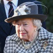 Sorge um die Königin! Coronavirus hat den Palast erreicht (Foto)