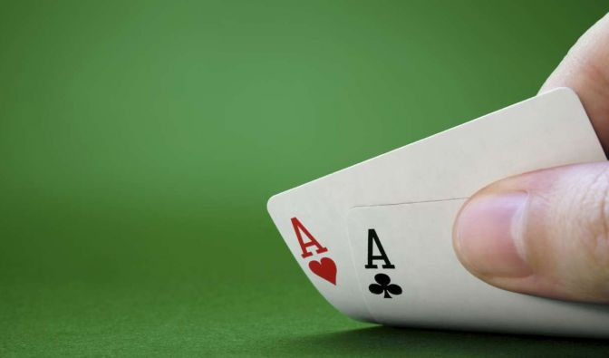 """""""Poker"""" am Donnerstag verpasst?"""