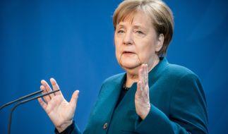 Was passiert, wenn Angela Merkel ausfällt? (Foto)