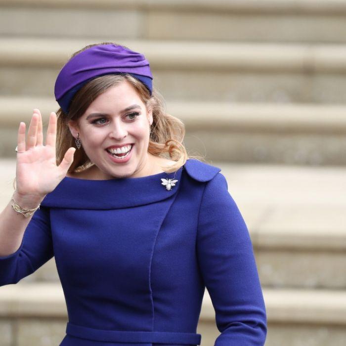 Lässt DIESER Royal bald die Baby-Bombe platzen? (Foto)