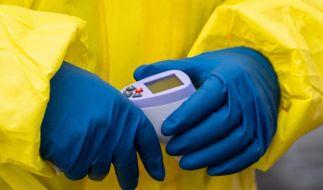 Wie wärmeresistent ist das Coronavirus? (Foto)