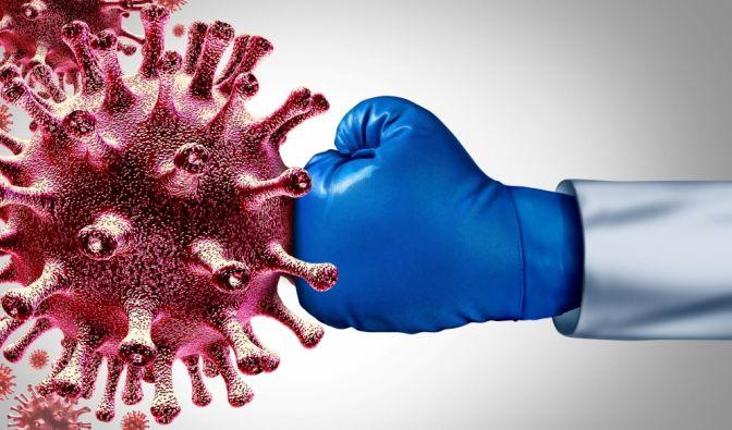 Coronavirus-Vorbeugung aktuell