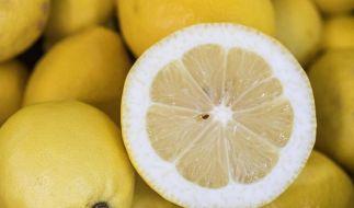 """Nach Aussagen von Experten gibt es keinerlei Beleg dafür, dass Vitamin C das neuartige Coronavirus Sars-CoV-2 """"höchst effektiv"""" abtötet. (Foto)"""